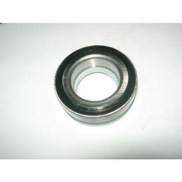 2 mm x 6 mm x 3 mm  skf W 639/2-2Z Deep groove ball bearings