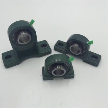 95 mm x 170 mm x 32 mm  skf 6219 N Deep groove ball bearings