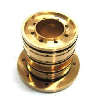 12 mm x 18 mm x 4 mm  skf W 61701 R Deep groove ball bearings
